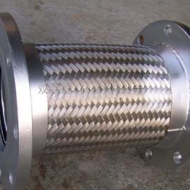 JTW通用型金属软管,不锈钢金属软管,管道软连接