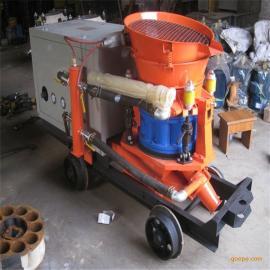 甘肃矿用喷浆机MA认证混凝土喷浆机