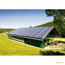 河南太阳能发电系统合作代理,小型太阳能发电系统安装加盟