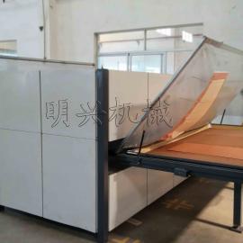 山东木纹热转印设备 木纹转印机 促销中 金属木纹转印机