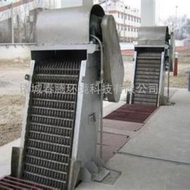 机械格栅除污机_春腾环境科技_机械格栅除污机价格