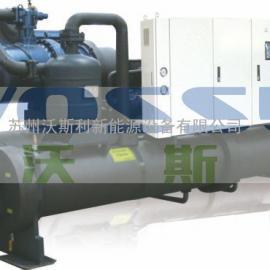 地下水源热泵机组