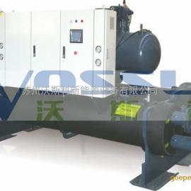 江河湖水源热泵机组