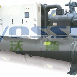 油田污水源热泵机组