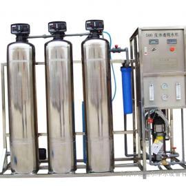 软水机大型工业软水设备软水器锅炉水处理设备软化水厂