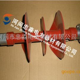 复合针式绝缘子FPQ-10/3t
