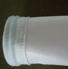 涤纶表面易清灰处理针刺过滤毡