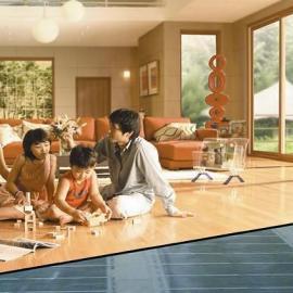松原_白城碳纤维发热电缆_碳纤维电热线_碳纤维发热线