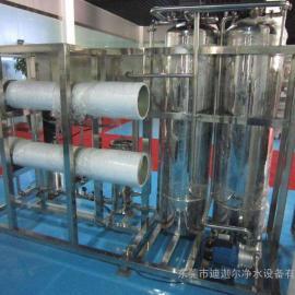工业反渗透去离子 反渗透纯水设备 反渗透设备 反渗透水处