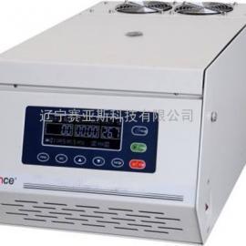 台式高速冷冻离心机TGL-16MC