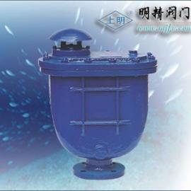 复合式排气阀 污水复合式排气阀 排气阀