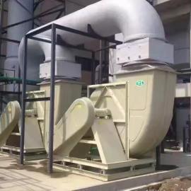 KRS节能环保污水除臭风机