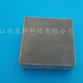 VOCs促进清灰(点燃)非金属触媒