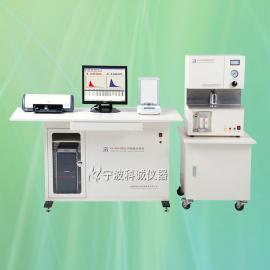 柜式电弧红外碳硫分析仪CS-8610