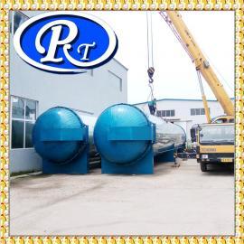 河北胶管专用硫化罐电加热硫化罐质量保证