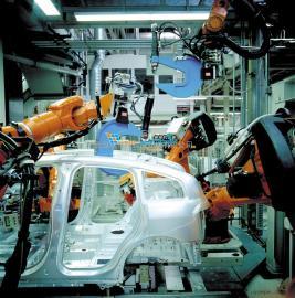 铝合金车身铆接机,埃瑞特铝合金车身铆接整体解决方案