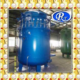 中小型硫化罐价格日通机械厂家直销