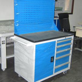 铁质工具柜 24抽重型工具柜 装配车间工具放置柜 整理柜
