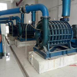 污水处理曝气离心风机,多级离心鼓风机生产厂家