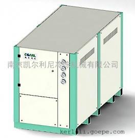 防腐水冷箱型低温冷水机组