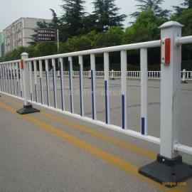 银川市政护栏吴忠市道路隔离护栏固原是市政道路护栏厂家