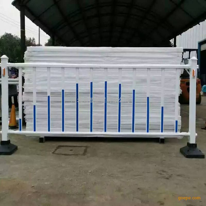 兰州是市政护栏庆阳道路交通护栏白银市道路隔离护栏厂家