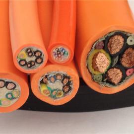 高柔性伺服动力控制电源电缆线pvc护套上海厂家