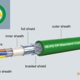 西门子FC标准电缆代理商