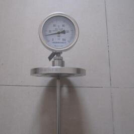 数显双金属温度计,远传双金属温度计