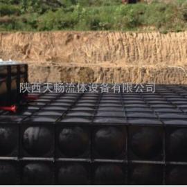 西安地埋式BDF水箱供应商