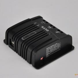 厂家直销奥林斯科技(OLYS)铅酸、锂电通用带USB接口系统控制器