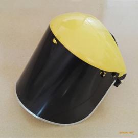 紫外线防护面罩实验室紫外线UV老化实验专用防护面屏