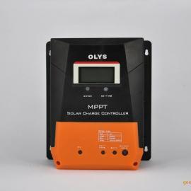 MPPT系统控制器,带LCD显示MPPT控制器