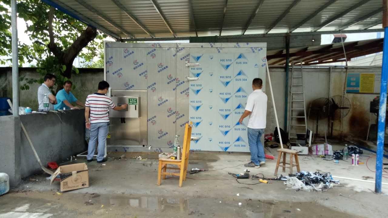 污泥低温干燥机 污泥箱式 固定烤房,污泥低温干燥机