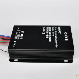 MPPT锂电池路灯控制器,物联网控制器,一体化路灯控制器