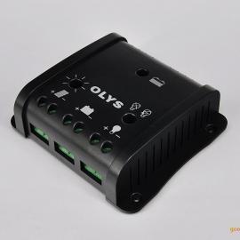 厂家直销奥林斯科技 经济型太阳能控制器,12V系统控制器