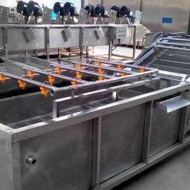 全自动蔬菜清洗机