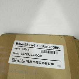 低价供应邦纳安全光幕LS2TP30-1050Q88