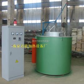 电熔铝炉 铝熔化炉