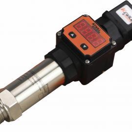 KEWILL高精度数显压力变送器|液压压力变送器KAP10D系列