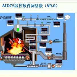 宇电AIFCS监控软件网络版