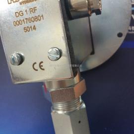 压力继电器 DG 35-1/4火爆销售