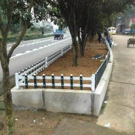 江苏海门美好乡村护栏-海门三星镇道路栅栏-庭院围墙护栏