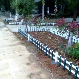 海安PVC绿化围栏厂/海安草坪护栏厂/曲塘镇花坛护栏厂