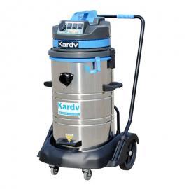 凯德威牌工业吸尘器|工业吸尘吸水机 |合肥工业吸尘机