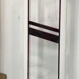阳新孝感信阳声磁防盗器高强度HIPS/58KHZ/服装店防盗器