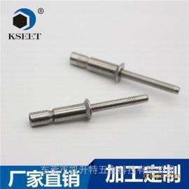 厂家直销拉丝不锈钢铆钉6.4*25.8SD-685-UG