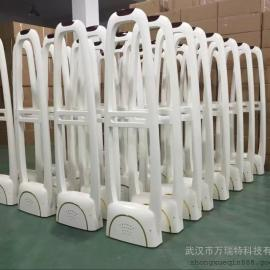 襄阳鄂州湖北电压220V/58HZ内衣店防盗门服装店防盗杆