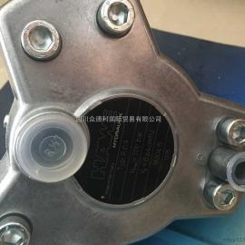 成都・哈威(HAWE)R0.9柱塞泵
