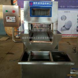 牛肉牛排盐水注射机 盐水注射机厂家 全自动盐水注射机